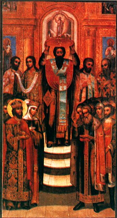 pdf constantine the greate equal to the apostles