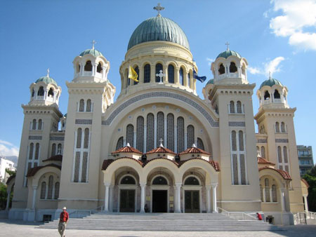 National russian orthodox church consisted